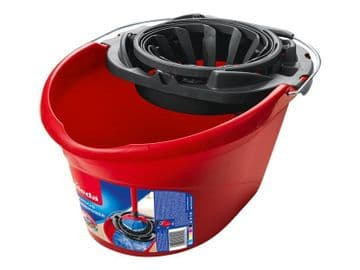 SuperMocio Bucket & Torsion Wringer